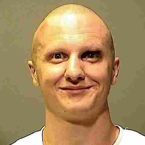 In this undated photo provided by the Pima County Sheriff's Forensic Unit, Jared Loughner, 22, poses.