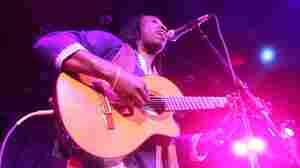 Aurelio And Garifuna Soul: globalFEST 2011