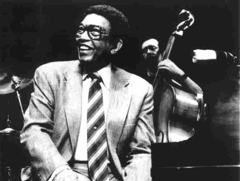Until his death on Dec. 28, 2010, Dr. Taylor was the long-running  Artistic Director for Jazz at the John  F. Kennedy  Center for the  Performing Arts.