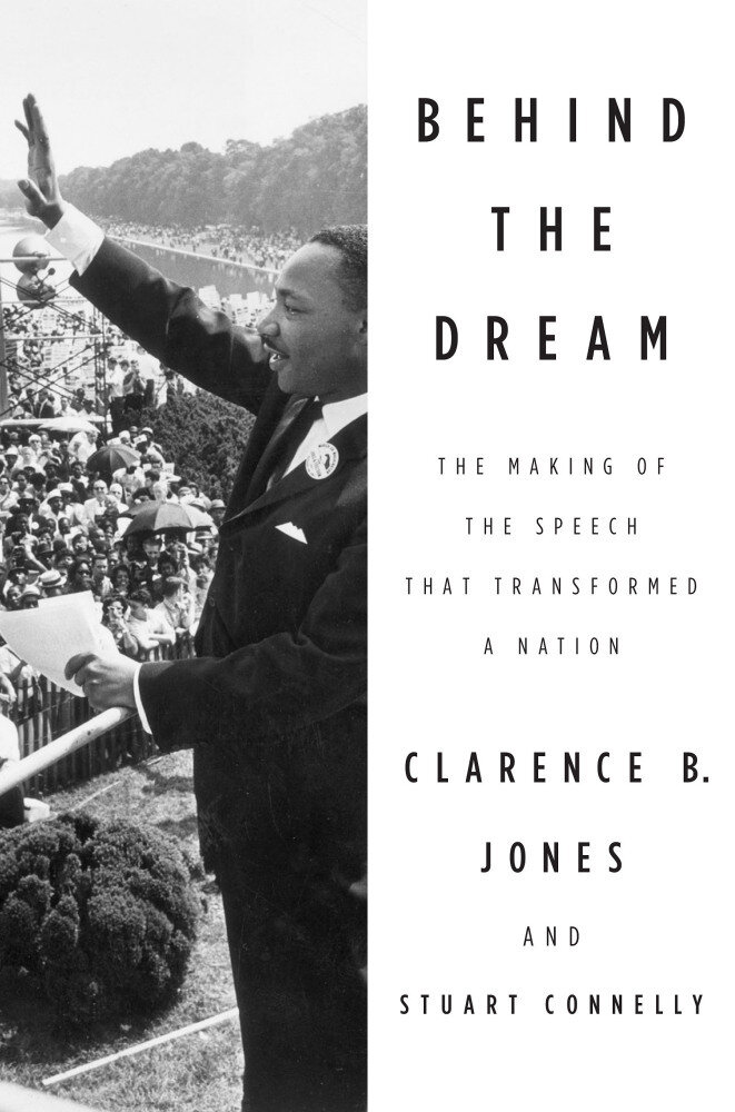 Clarence Jones Reflects On Martin Luther King Jr Npr