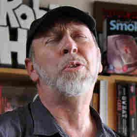 Richard Thompson: Tiny Desk Concert