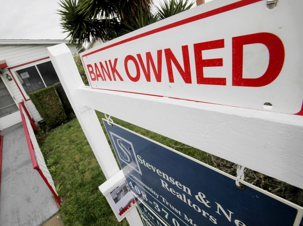 Faulty paperwork on millions of outstanding mortgages may push banks to work out alternatives to keep more people in their homes.