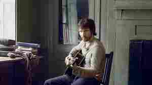 James Blunt: Getting Into 'Trouble'