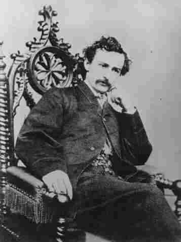 John Wilkes Booth assassinated President Abraham Lincoln at Ford's Theatre, in Washington, D.C., on April 14, 1865.