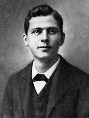 Leon Frank Czolgosz assassinated President William McKinley on Sept. 6, 1901 at a public greeting in Buffalo, N.Y.