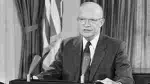 Ike's Warning Of Military Expansion, 50 Years Later