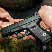 Experts: Gun Background Checks Have Big Gaps