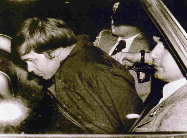 John Hinckley, Jr., attempted to assassinate President Ronald Reagan in Washington, D.C., on March 30, 1981, in an effort to impress actress Jodie Foster.