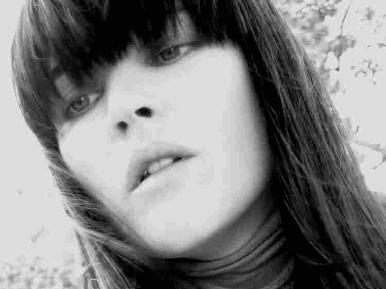 Trish Keenan, singer for the band Broadcast.