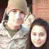Newlywed Reflects On Return To War