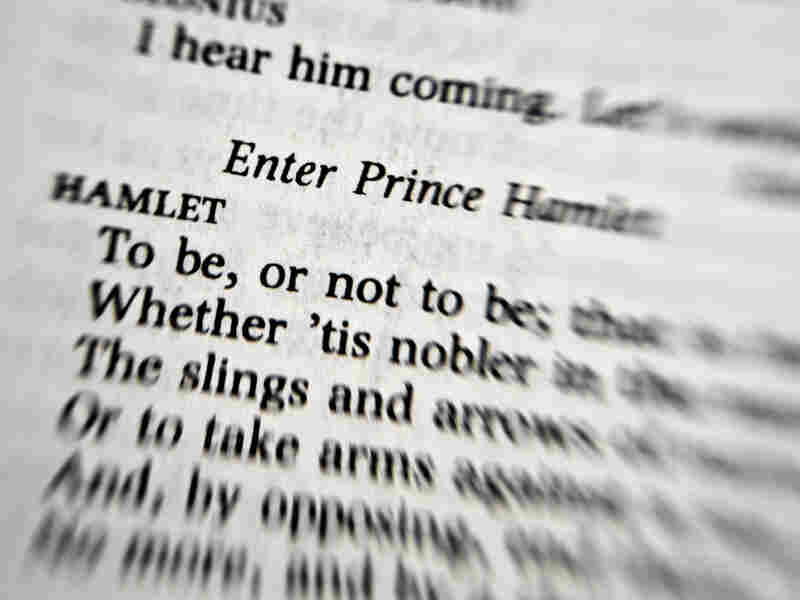 Google's poetry translation software can wrestle with the complicated meter of Shakespeare.