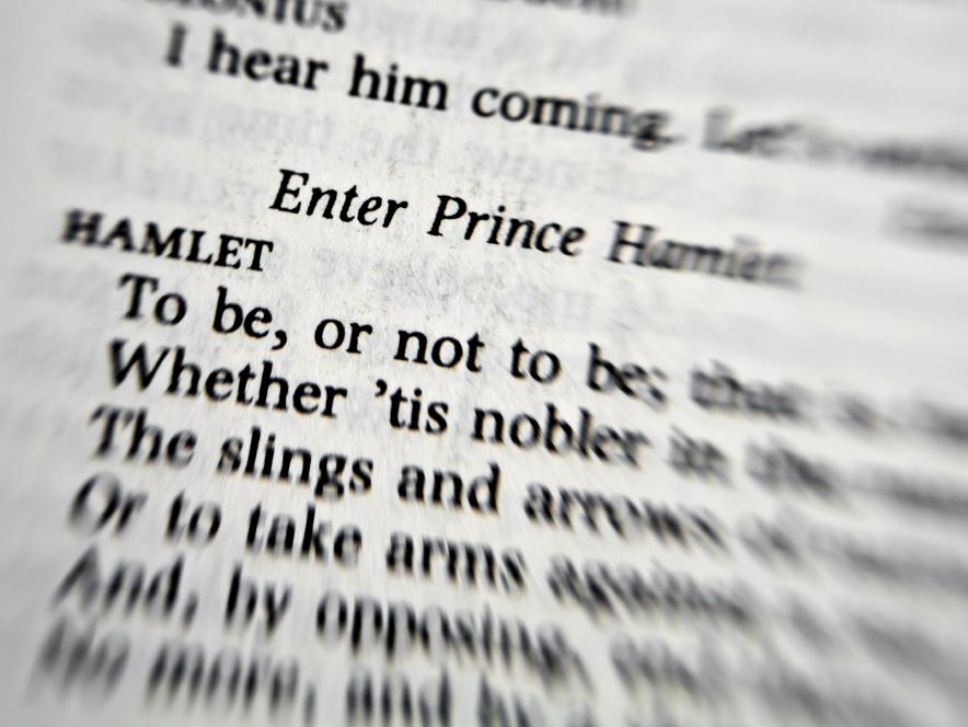 Google's Artificial Intelligence Translates Poetry : NPR