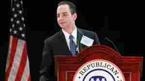 Meet Reince Priebus, The New RNC Chairman