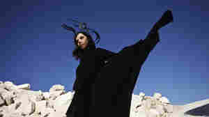 First Watch: PJ Harvey's New Video