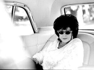 Wanda Jackson.