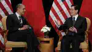 U.S., China Leaders To Focus On Economic Frictions
