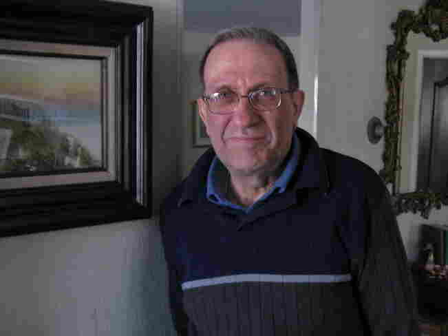 Frank Russo, a retired resident of Nassau County