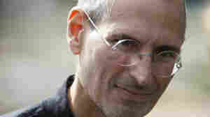 Apple CEO Steve Jobs in Oct. 2010.
