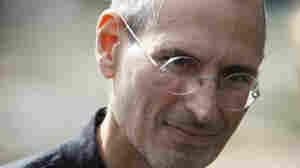 Apple CEO Steve Jobs in Oct. 2010.