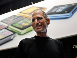 Apple analysts wonder whether the company can still innovate without CEO Steve Jobs at the helm.