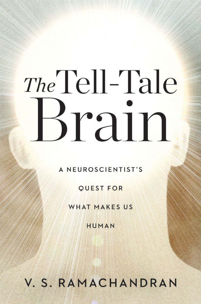 v s ramachandran Episode one of a two-part bbc-4 special program hosted by neurologist vs ramachandran that explains his key findings in certain instances of brain damage.