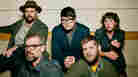 The Decemberists' new album, The King Is Dead, is out Tuesday.