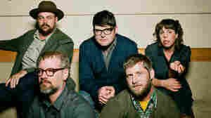 The Decemberists' New Album Fit For A 'King'