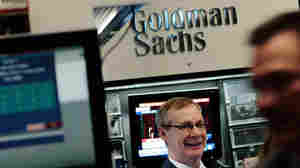 Goldman's Double Hit: Profit Slide, Facebook Gaffe