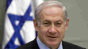 Israeli Prime Minister Benjamin Netanyahu attends a meeting with the Foreign Affairs and Defense Committee at the Israeli Parliament, or Knesset, in Jerusalem on Jan. 3.