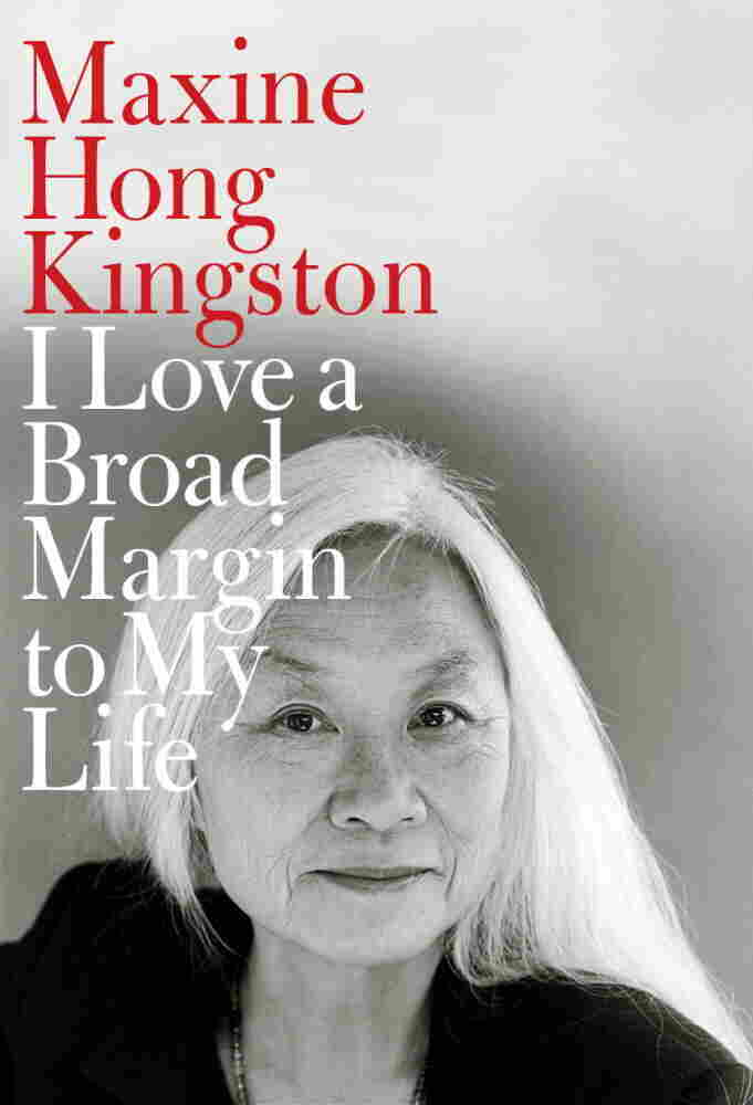 Cover of 'I Love A Broad Margin To My Life'
