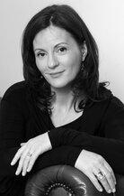 Author Rachel Polonsky