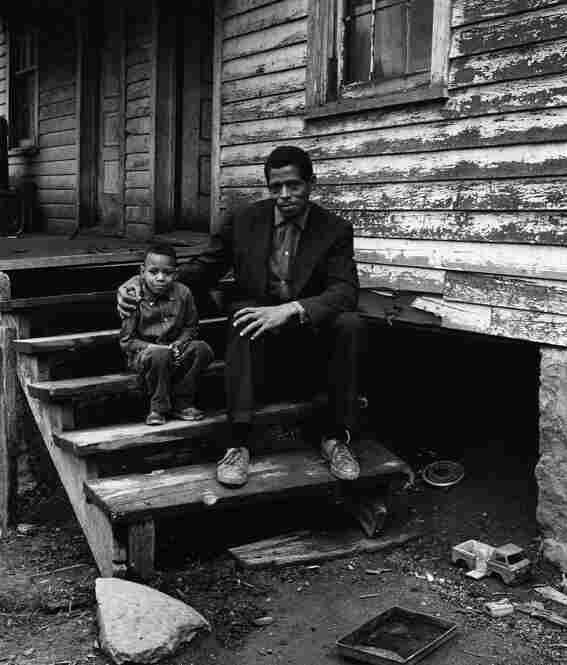 From the series, Appalachia