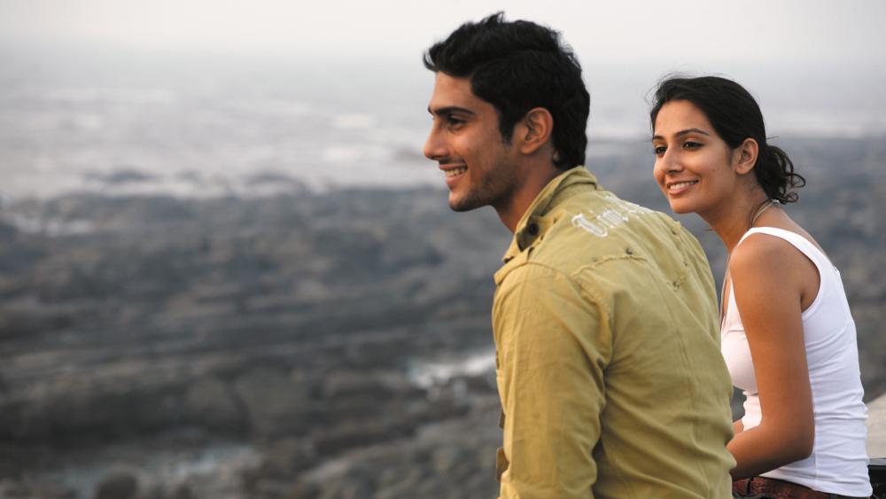 film Dhobi Ghat
