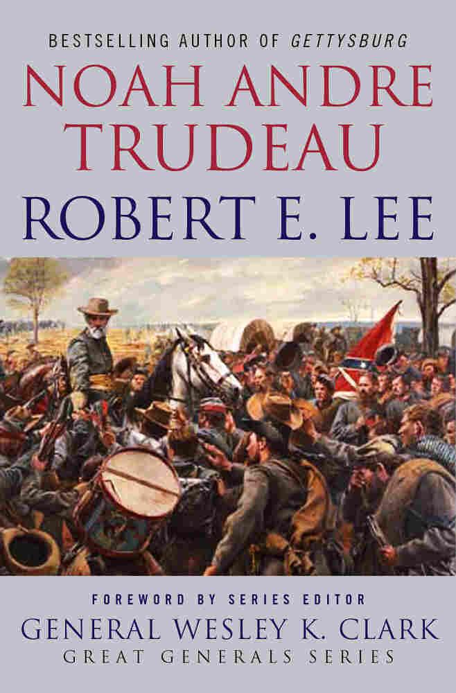 Cover of 'Robert E. Lee'