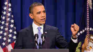 Obama Under Pressure To 'Go Big' In State Of Union
