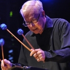 Gary Burton performs at the Berklee College of Music.
