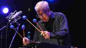 Gary Burton On JazzSet