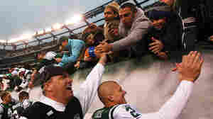 Meet Rex Ryan, The Brash Guy Who Fires Up The Jets