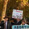 After Health Care Vote, GOP Targets Abortion