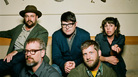 Literary indie rockers The Decemberists performed songs from their latest album The King Is Dead on World Cafe.