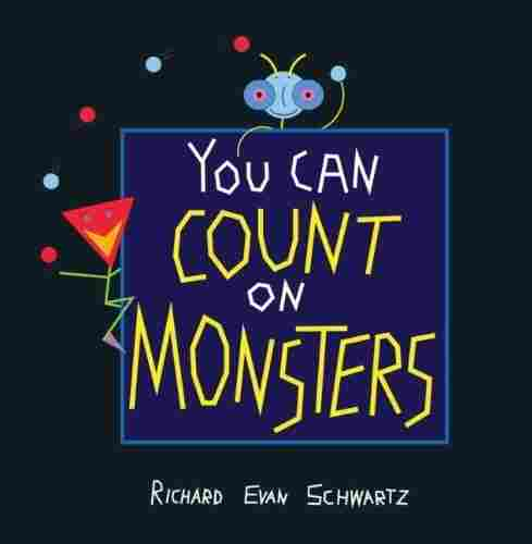 You Can Count On Monsters book cover