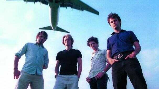 The Dismemberment Plan: Back In Business