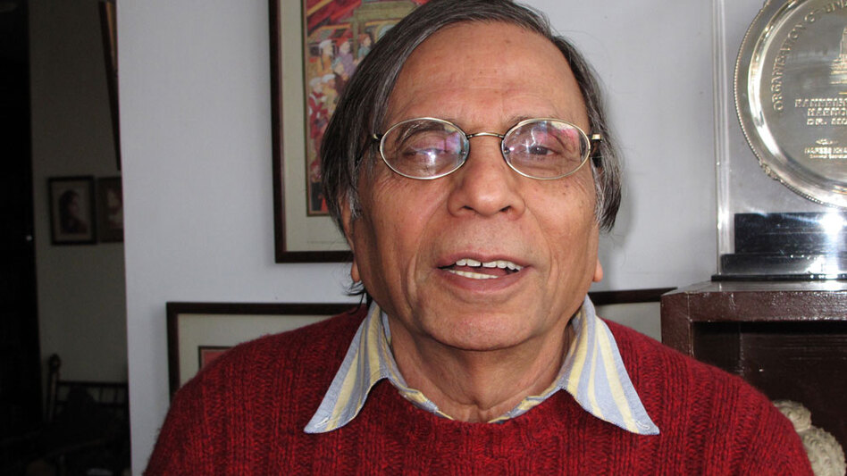 Historian Mubarak Ali estimates that the religious right now makes up some 30 percent of Pakistani society and says radical clerics have been  emboldened by the mainstream parties, including President Asif Ali Zardari's  Pakistan Peoples Party. (NPR)