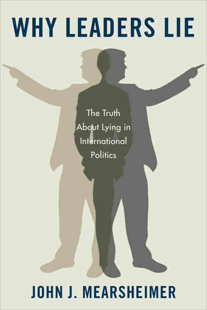 Why Leaders Lie