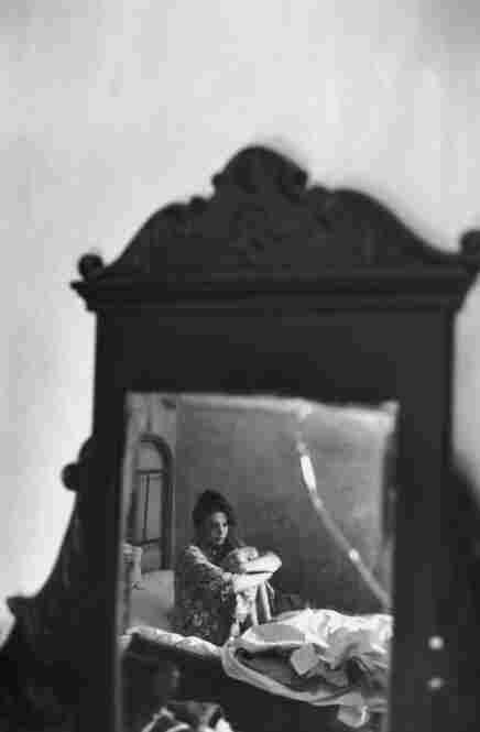 Penny, Peru, 1964.