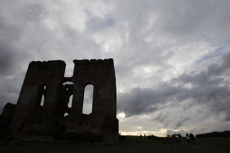 Climate Change Linked To The Fall Of The Roman Empire  Npr Could Climate Change Have Led To The Fall Of Rome Informative Synthesis Essay also High School Narrative Essay  Essay On English Literature