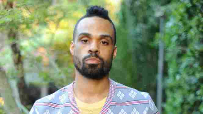 Bilal On World Cafe