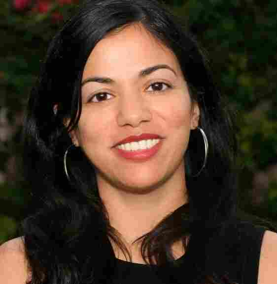 Daisy Hernandez is the co-editor of Colonize This!  Young Women on Today's Feminism.