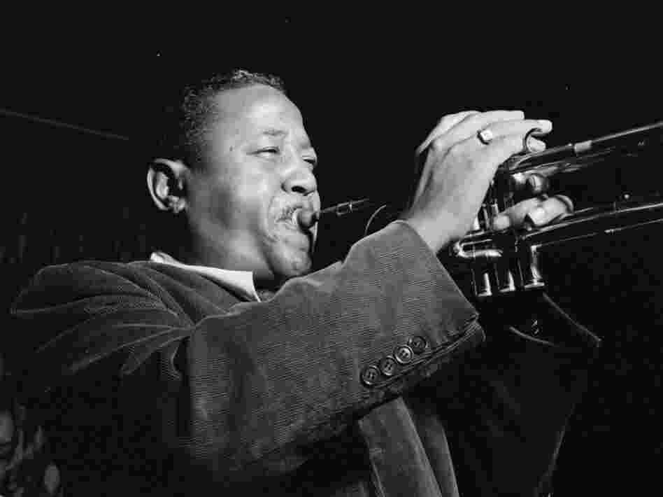 Roy Eldridge.