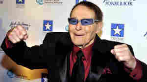Jack LaLanne celebrated his 95th birthday in Beverly Hills, Calif., Sept. 24, 2009.
